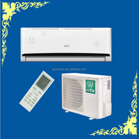wall split air conditioner factory price from china t1 t3 Low voltage wall split air conditioner