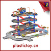 2014 Kids Toys DIY Parking Garage