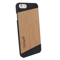 Mobile Phone Accessories Factory In China Original Wood Handmade Fashion Cell Phone Case For Apple iphone6