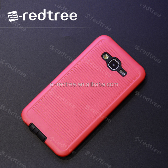 fashionable styles sublimation cover case for samsung A3