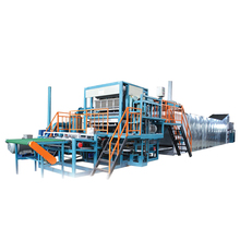 Paper Plate Machine Airplane Shoe Tree Forming Egg Tray Machine Price India