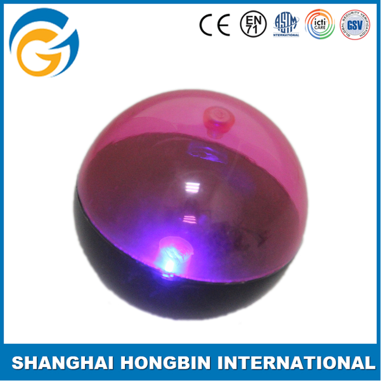 Promotional Gifts Led Juggling Balls