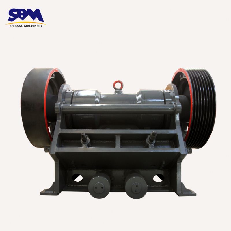 SBM PEW chinese stone crusher trading company with high capacity and low price