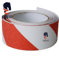 PVC material strong adhesive anti-slip Sticker for floor tapes