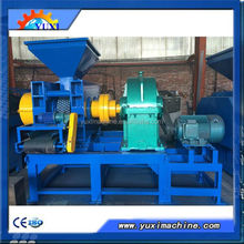 Advanced Technology High Efficiency ore powder press machine charcoal honeycomb briquette machine