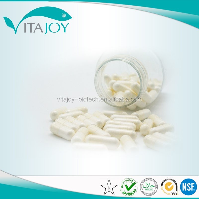 High quality Joint health Glucosamine chondroitin sulfate calcium hard capsule anti-inflammation