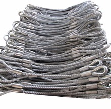 post tensioning strand wire strand cables 12.7mm