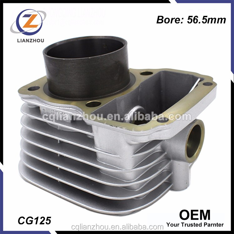 High Quality Factory Price engine motorcycle cylinder block