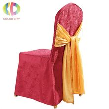 wedding dining chair cover