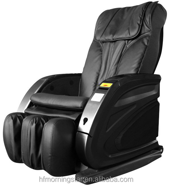 Bill Money Operated Vending Machine Relax Massage Chair RT-M02