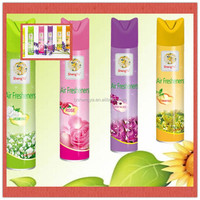 Air Freshener 400ml Xianglong/ Room Freshener Spray 400ml