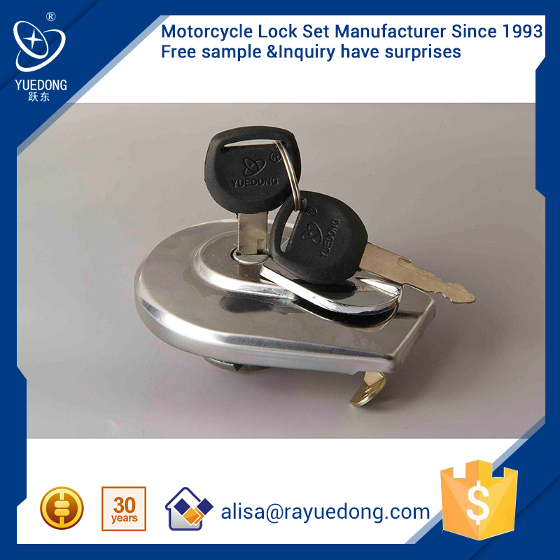 YUEDONG JH125 motorcycle fuel tank cap for honda dio parts jialing fuel cap