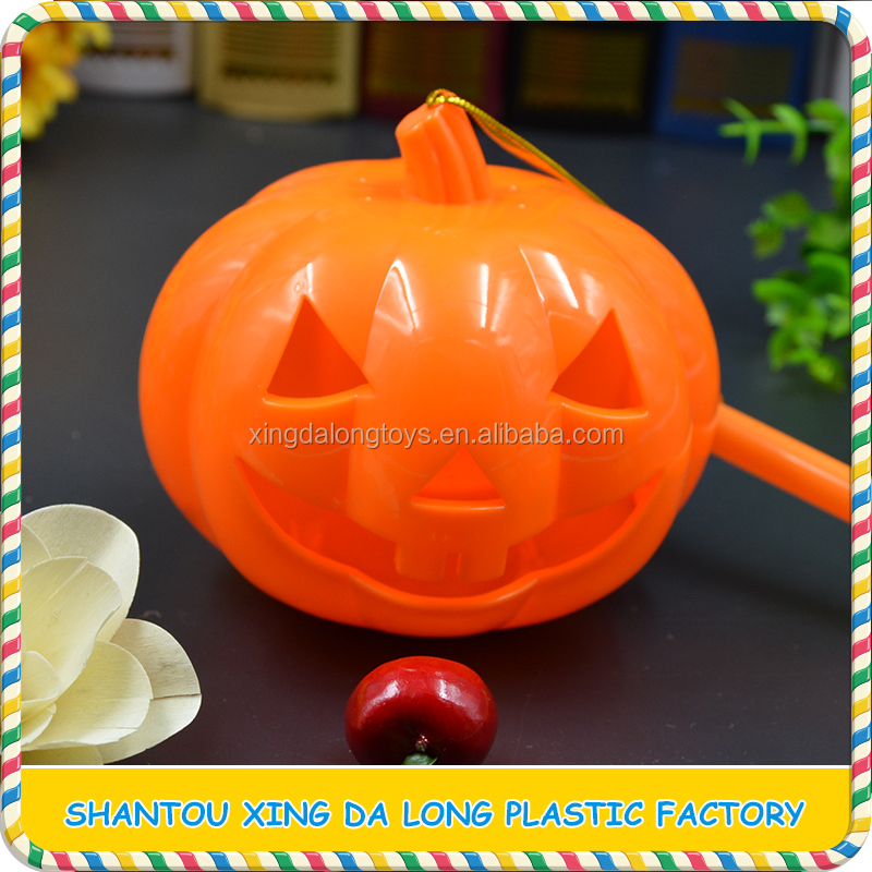 New design orange color pumpkin lantern on promotion