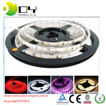 2015 Waterproof high quality 3M type SMD2835 5050 led Flxible Strip RGB LED strip