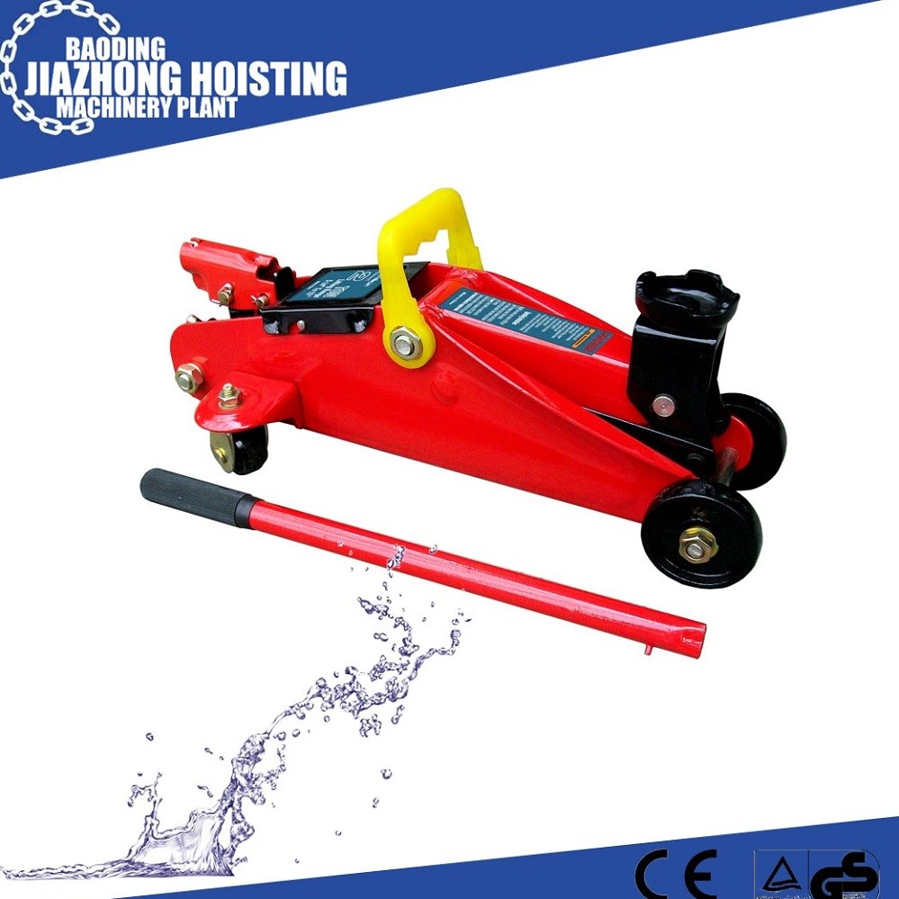 Promotional 2 Ton Hydraulic Floor Jack,Electric Car Jack ...