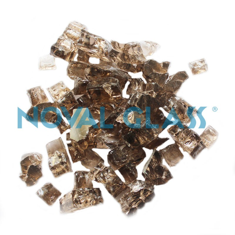 4-12mm Decorative Fire Glass
