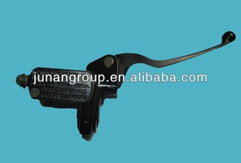 right hand brake master cylinder for ATV Dirt bike go kart scooter Motorcycle parts