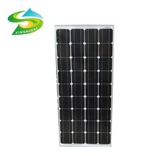 Bluesun 100 Watts 12 Volts Monocrystalline Solar Panel 12V 100W PV Moudle RV Boats
