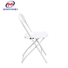 cheap white plastic garden chairs for event XYM-T22