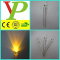 High quality with factory price! 3mm LED light (1000Pcs/Lot) CE&ROHS