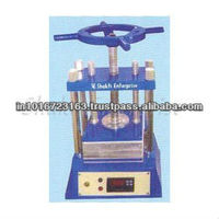 Vulcanizer Machine for rubber mold