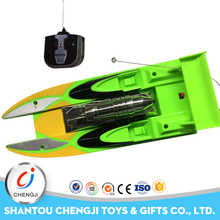 New wholesale price high speed large scale rc boats for sale
