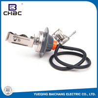 CHBC China New Products Polymeric Metal Oxide 450V Low Voltage Surge Arrester
