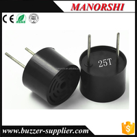 electronic ultrasonic touch plate sensor