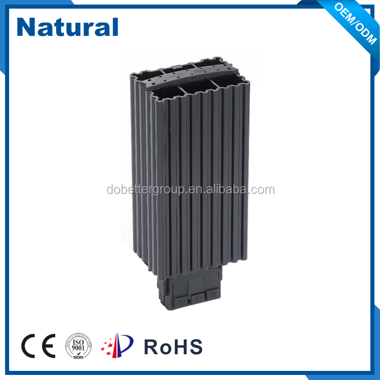 semiconductor black ceramic infrared heater HG 140 series 150W