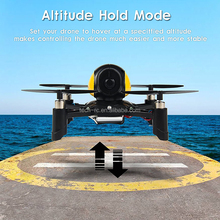 Remote Control Helicopter Selfie WiFi 720P Camera Drone for Gift