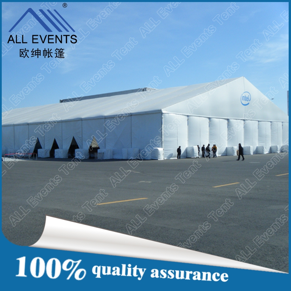 40m Large Events Tents for Golf Events Games Suppliered by Shelter Tent Factory