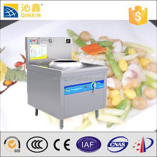 seafood restaurant equipment Induction Cookers/Famous kitchen equipments