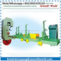 vertical band sawing machine