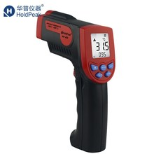 HP420 calibration infrared thermometer