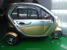 China Factory Directly Produce Three Wheel passenger car