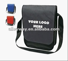 High quality waterproof laminational knapsack Promotional non-woven bags