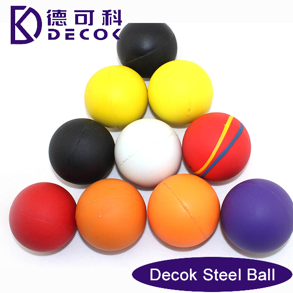 hollow rubber ball foam rubber ball