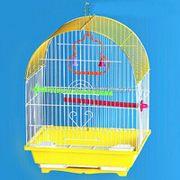 Bird Cage Wire Flat Pack