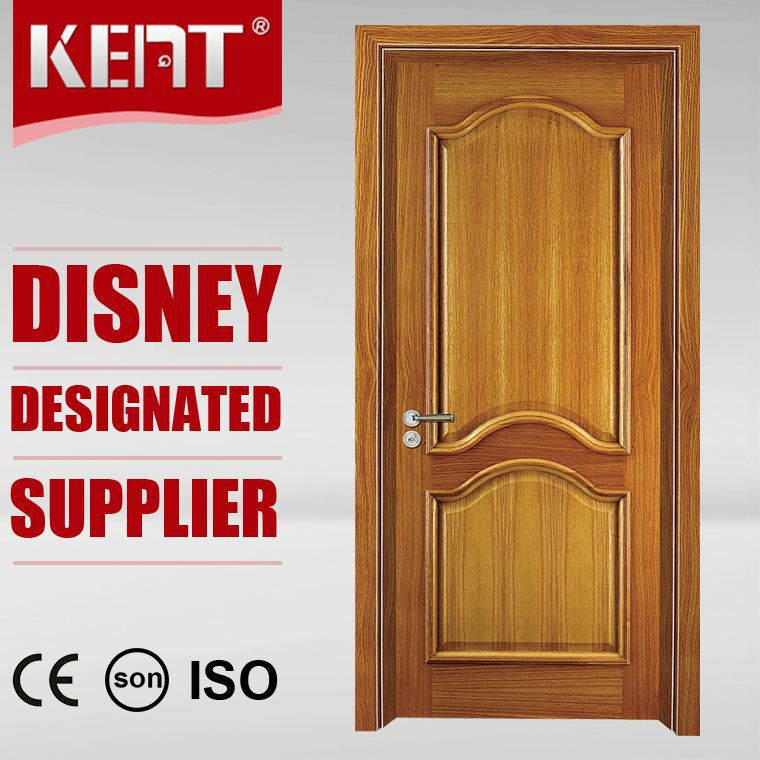 KENT Doors 25years Anniversary Promotion Wood Doors Making Company