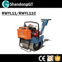 Roller road price/ full hydraulic road roller