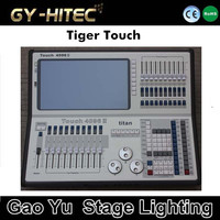 Avolite tiger touch lighting console dmx console
