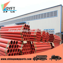 PM/Schwing/CIFA/SANY/ZOOMLION junjin concrete pump spare parts
