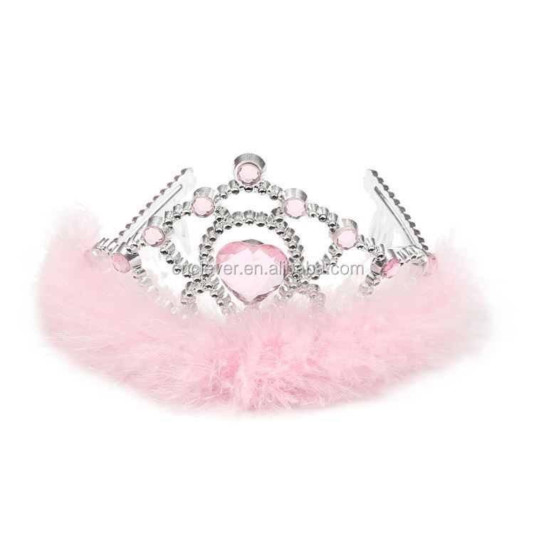 Best price durable decorative party queen crown