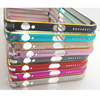 China manufacturer Case Cover for iPhone6 Metal aluminium frame for iphone6