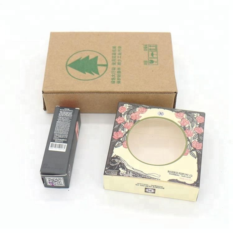 China products Custom Printing Paper folding cosmetic box packaging,cosmetic paper box best products , gift paper box