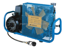 high pressure air compressor, paintball 300bar 4500psi