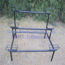 strong and durable bicycle front rack
