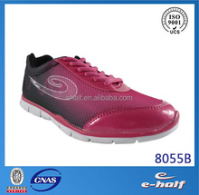 new design soft sole air sport shoe for gym and outdoors