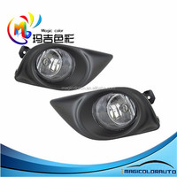 Fog Light for NISSAN VERSA 2012 US.Type