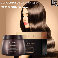 OEM professional Straightening Keratin hair loss treatment for men